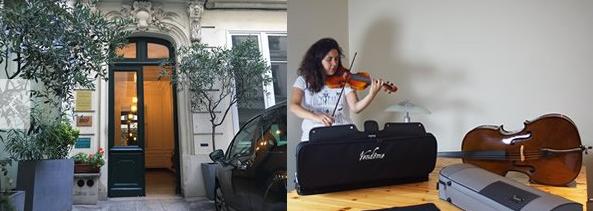 apprendre à lire une partition de musique