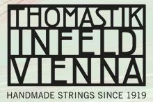 Logo cordes Thomastik Infeld