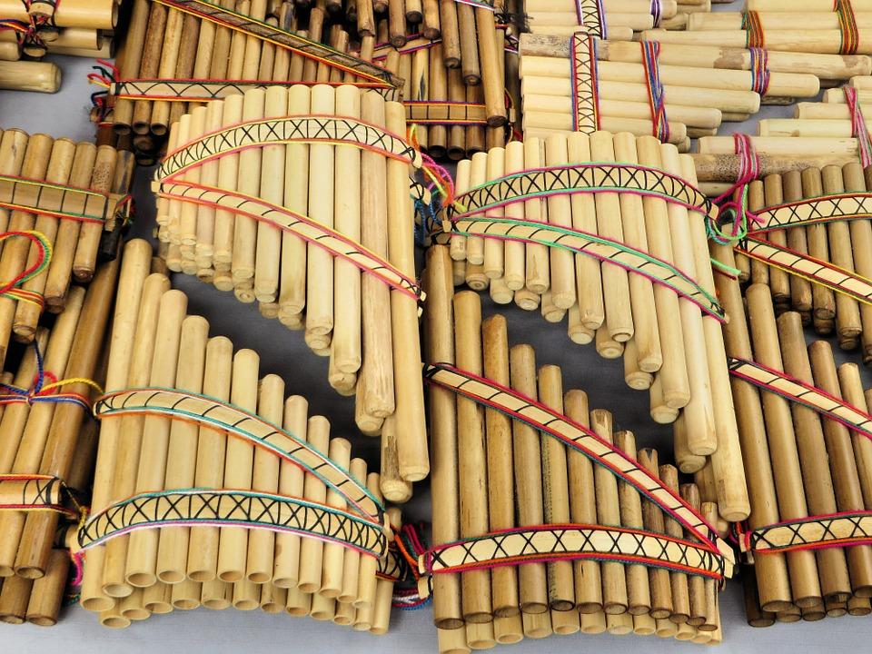 Partition de flûte