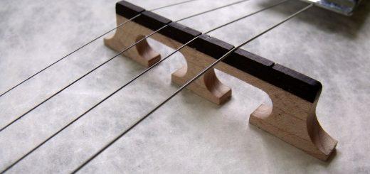 Cordes pour instrument de musique