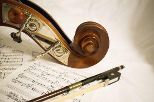 trouver un bon étui pour archet violon
